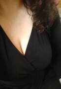Photos des seins de Milena, Après mon minou et ma lingerie...mes seins...