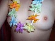 Photos des seins de Emmajolie, premier essai