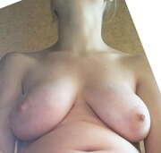 Photos des seins de Sandra1, Retour