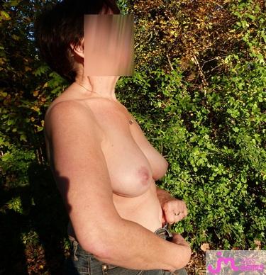 Photos des seins de Evejolie, Un petit retour
