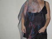 Photos des seins de Majo, envoi du 06/01/11