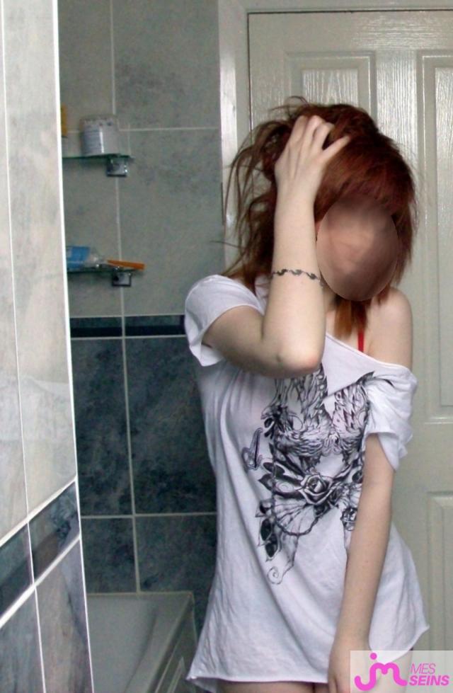 Photo des seins de Elena2