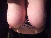 Photos des seins de Gastounette, encore des seins