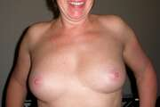 Photos des seins de Nouscoquins6854, Ma première fois