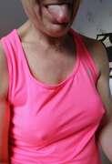 Photos des seins de Ml67, Défi du mois d'avril 2014
