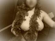 Photos des seins de Loulou35, un petit retour!
