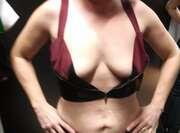 Photos des seins de Oscar728, Les soldes
