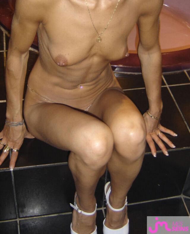 1ere rencontre physique avec une ex femelle - 1 8