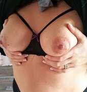 Photos des seins de Titine2, mes seins suite