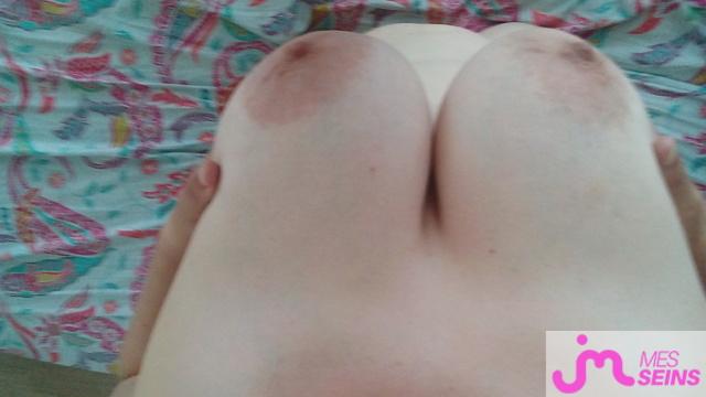 Photo des seins de Venus85000