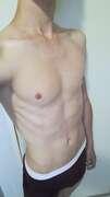 Photos des seins de Nigoul, Jeune étalon