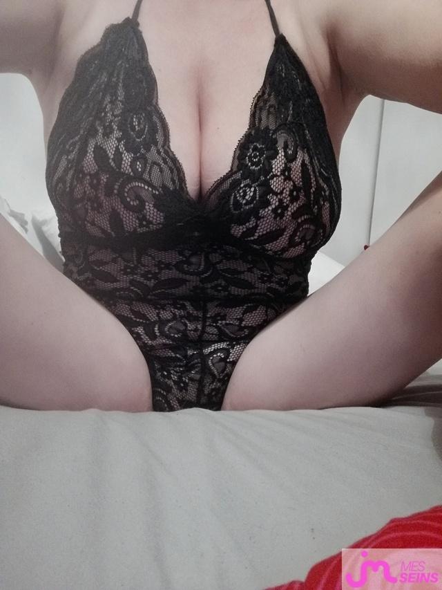 Photo des seins de Wendy04