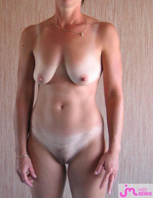 Photo des seins de Laurence4