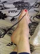 Photos des pieds de Pulpe6869, mes pieds