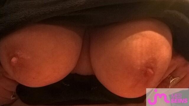Photo des seins de Elido