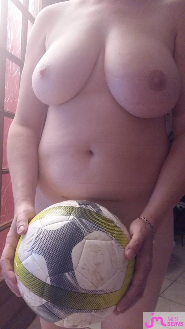 Photo des seins de Alfab