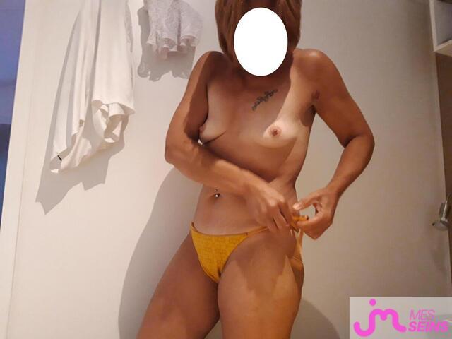 Photo des seins de Lovelygirl