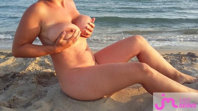 Photo des seins de Lilou41