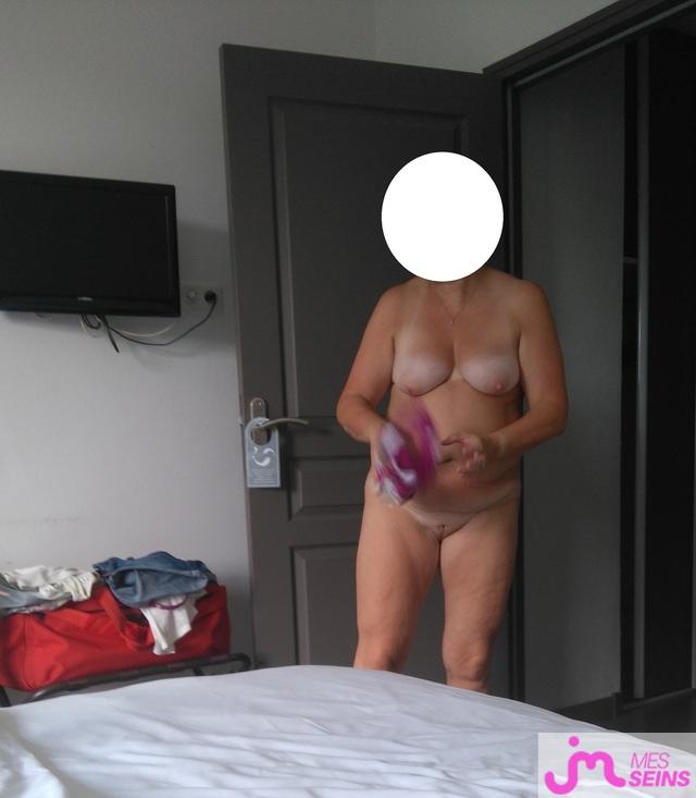 Photo des seins de Corps-inn