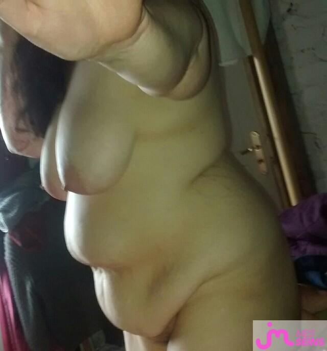 Photo des seins de Conan22