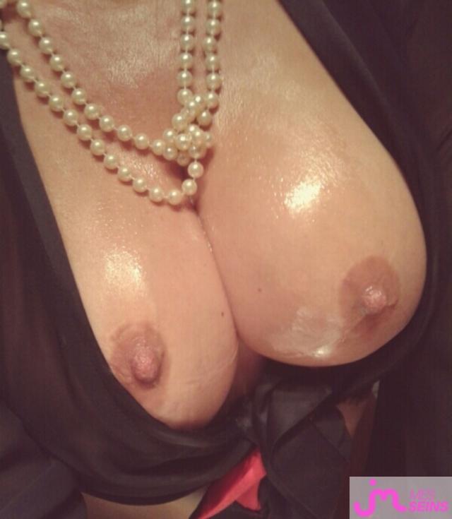 Photo des seins de Samanthasexy17