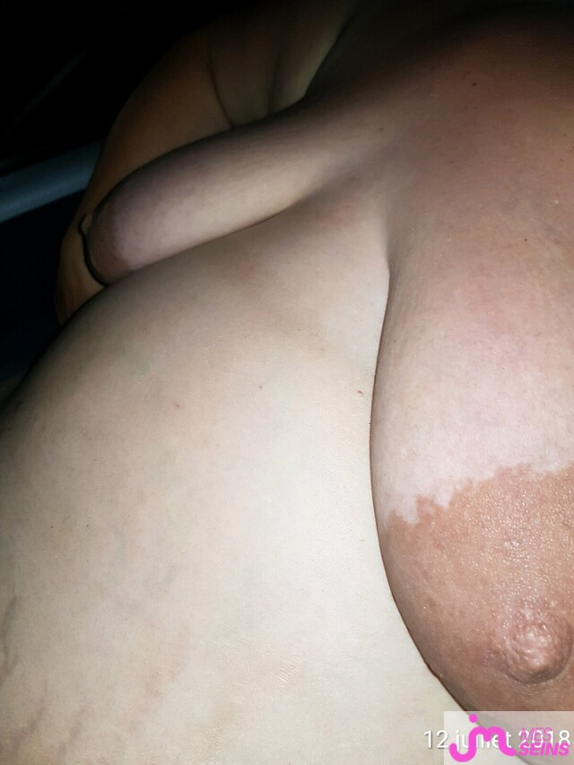 Photo des seins de Blob68