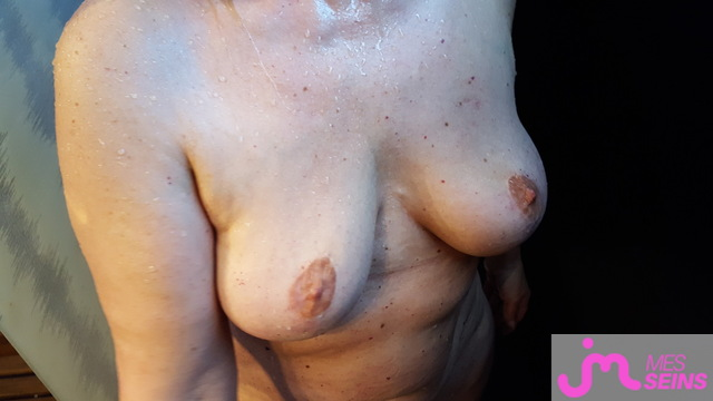 Photo des seins de Gilleshadow