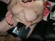 Photos des seins de Martine9, Aimez vous mes seins ?