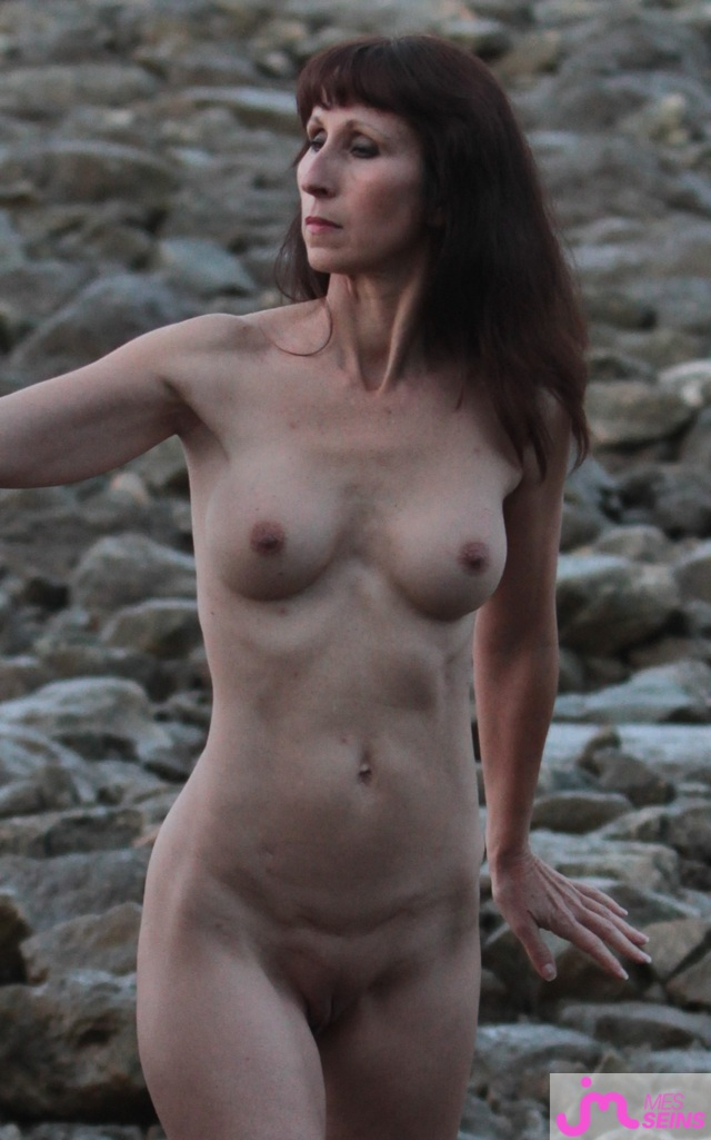 Photo des seins de Barbara33w
