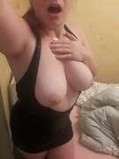 Photos des seins de Peppa, Bises coquines